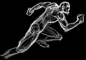 Running man scketch por http://www.sharplead.com/
