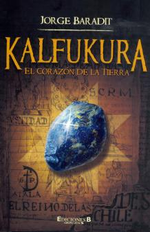 ¿Cual fue el último libro que leiste? Kalfukura-mi-tomo